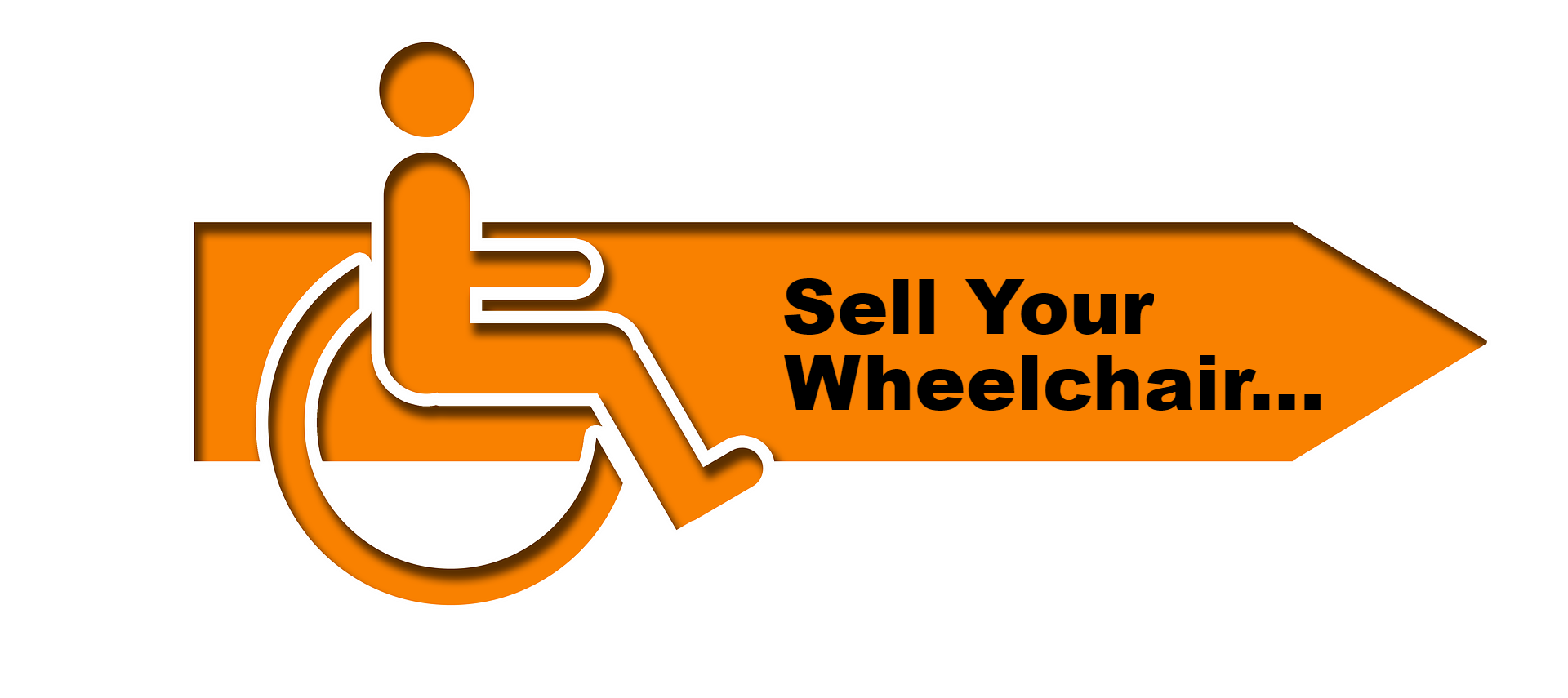 Sell your wheelchair Header